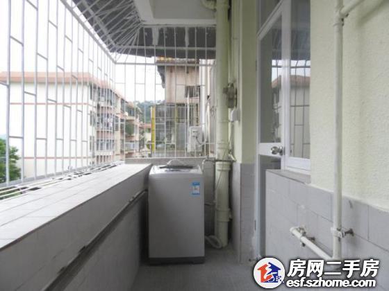 免费wifi全新空调洗衣机卧室有阳台便宜!