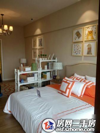 桃苑公寓 装修花了近30万 清新 40平米大开间