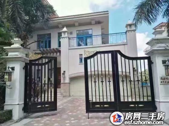 深圳會所獨棟別墅