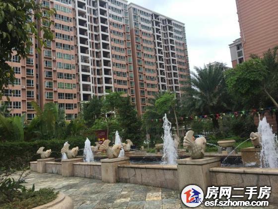 公庄山水花园 旅游度假aaaa级风景豪宅 均价4000