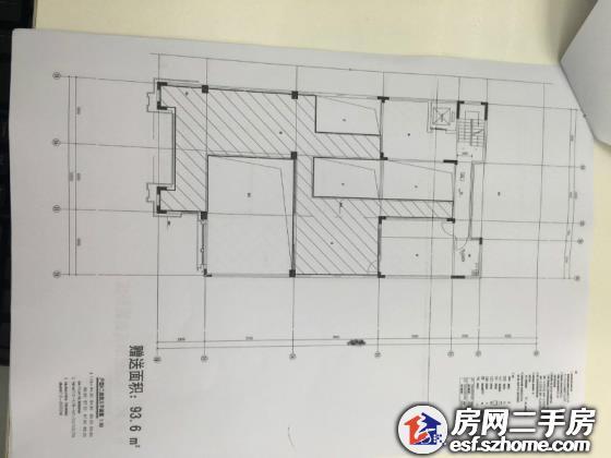 别墅泳池结构图