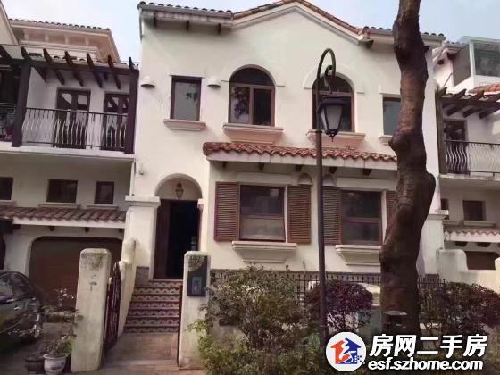 曦城别墅性价比套_宝安区西乡片区