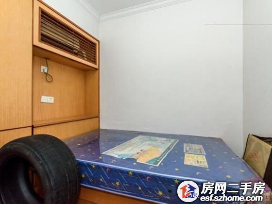 3+1房 实木板装修